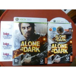 ALONE IN THE DARK LIMITED...
