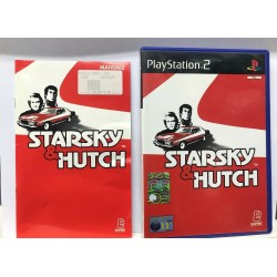 STARSKY & HUTCH PS2 PAL USATO