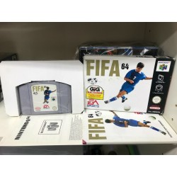 FIFA 64 N 64 COMPLETO PAL...