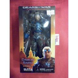 ACTION FIGURE GEARS OF WAR...