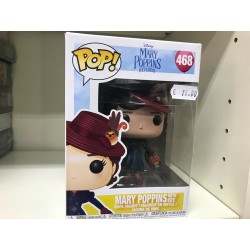 FUNKO POP! MARY POPPINS...