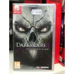 DARKSIDERS II DEATHINITIVE...