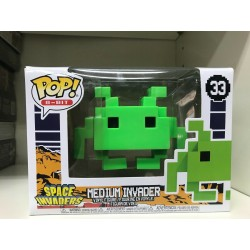 FUNKO POP! MEDIUM INVADER...