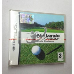 NINTENDO TOUCH GOLF BIRDIE...