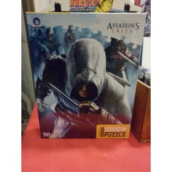 PUZZLE ASSASSIN'S CREED...