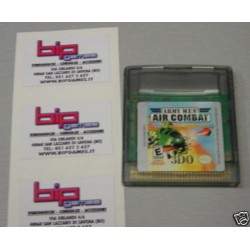 ARMY MEN AIR COMBAT GBC PAL...
