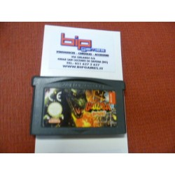 GODZILLA GAMEBOY ADVANCE...