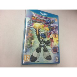 MIGHTY NO.9 WII U NUOVO...