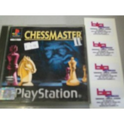 CHESSMASTER 2 PAL PS1...