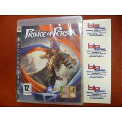 PRINCE OF PERSIA PS3 NUOVO...